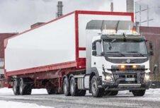 В Stora Enso тестируют беспилотный грузовик для повышения безопасности