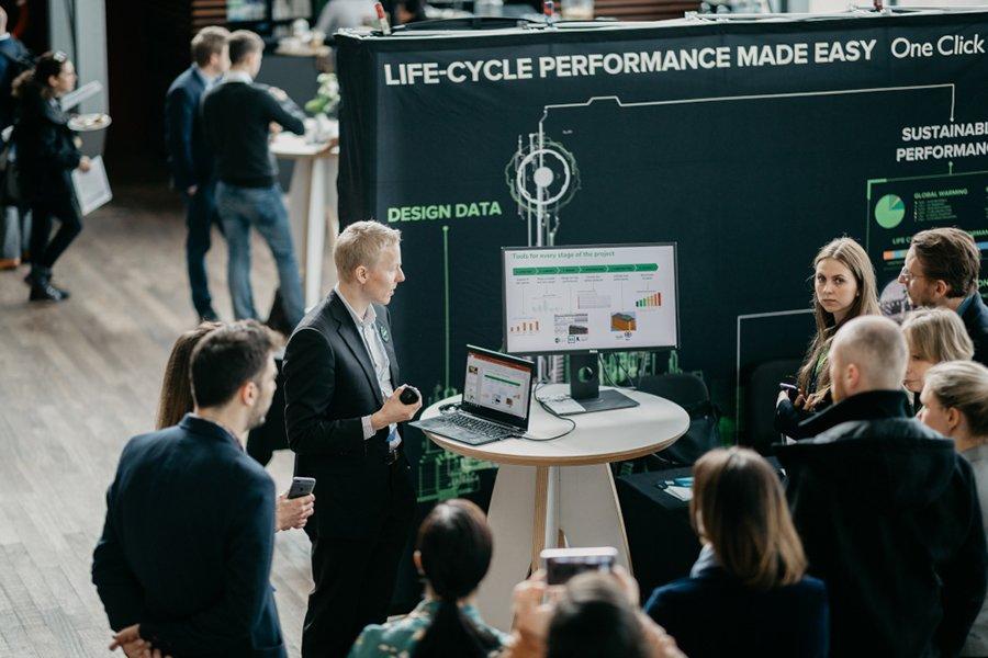 You are currently viewing Конференция и выставка по зеленому строительству пройдет в Дублине