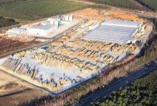 Coronavirus: крупнейший в Польше производитель древесных гранул остановливает производство