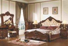 В январе 2020 г. Япония увеличила импорт мебели для спальни на 22%