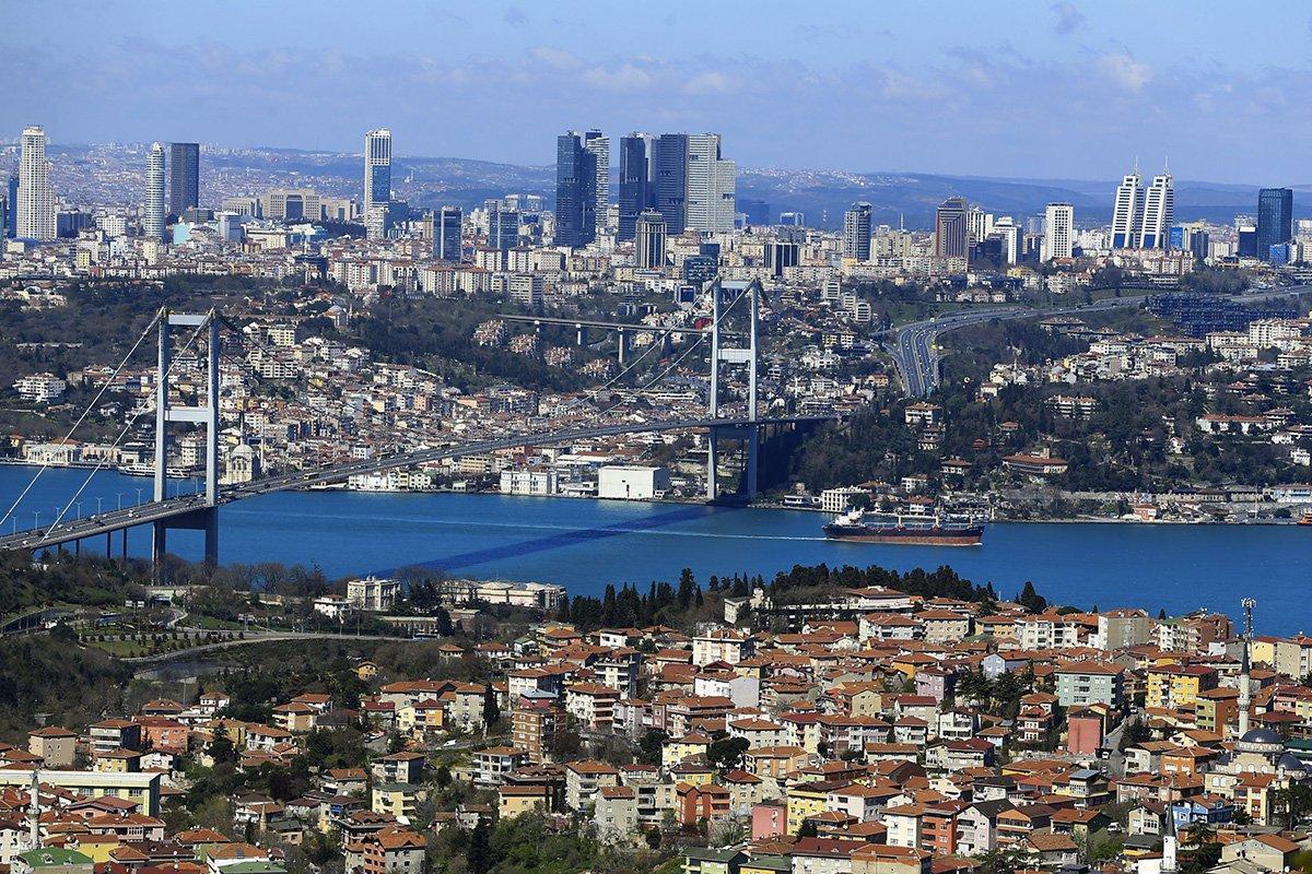 Пакет стимулов защищает общество от пандемии, поскольку Турция наметила собственный путь защиты экономики