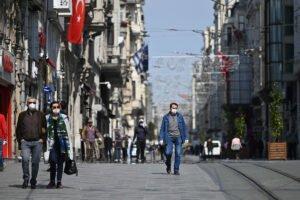 Турция принимает законопроект, чтобы смягчить последствия COVID-19, защитить экономическую и социальную жизнь