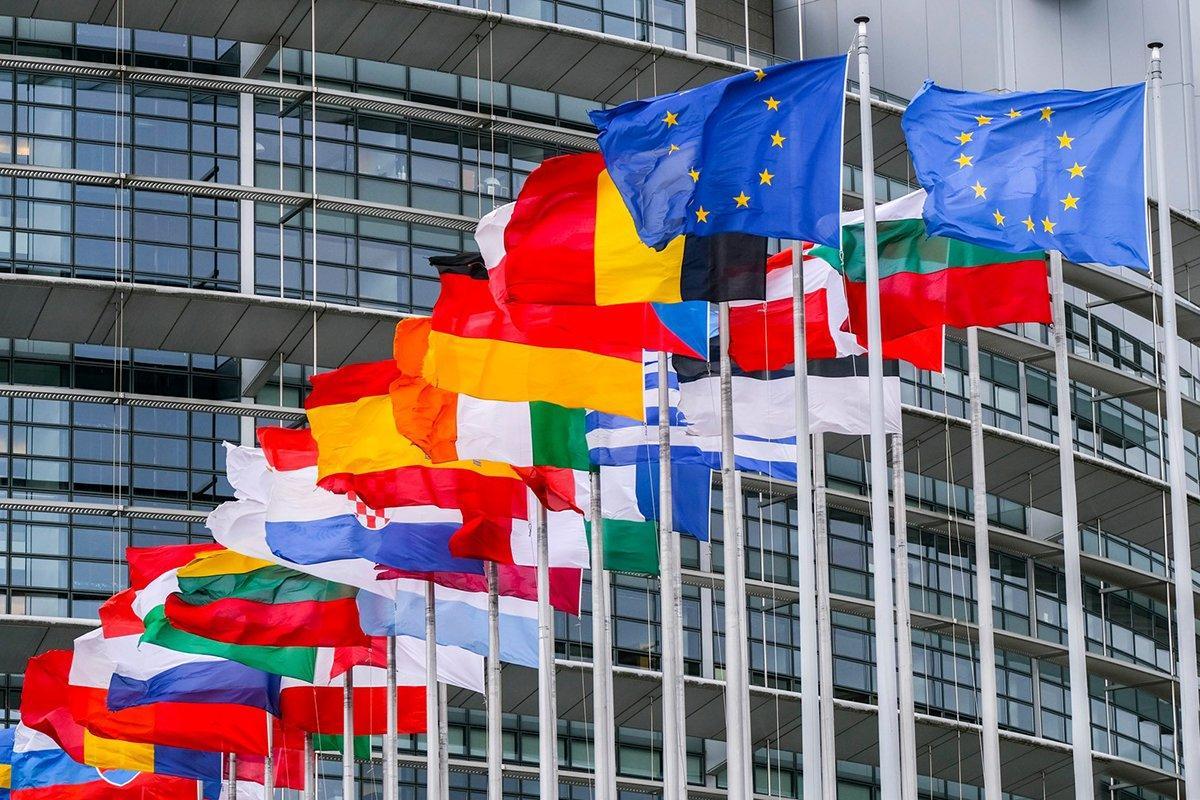 Различные последствия пандемии коронавируса на европейском рынке древесины