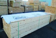 Рекомендации по хранению лесоматериалов от TTF