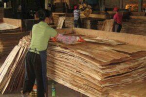 Южная Корея введет антидемпинговую пошлину на фанеру из Вьетнама