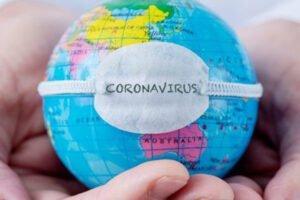 Обзор текущих последствий коронавируса на мировом рынке древесины