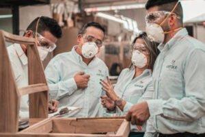 Мебельный сектор ЕС особенно сильно пострадал от пандемии