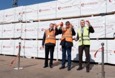 Kaamos Timber построит второй лесопильный завод в Республике Беларусь