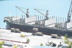 Китайский импорт древесины и продукции из древесины в первом квартале 2020 года резко сократился