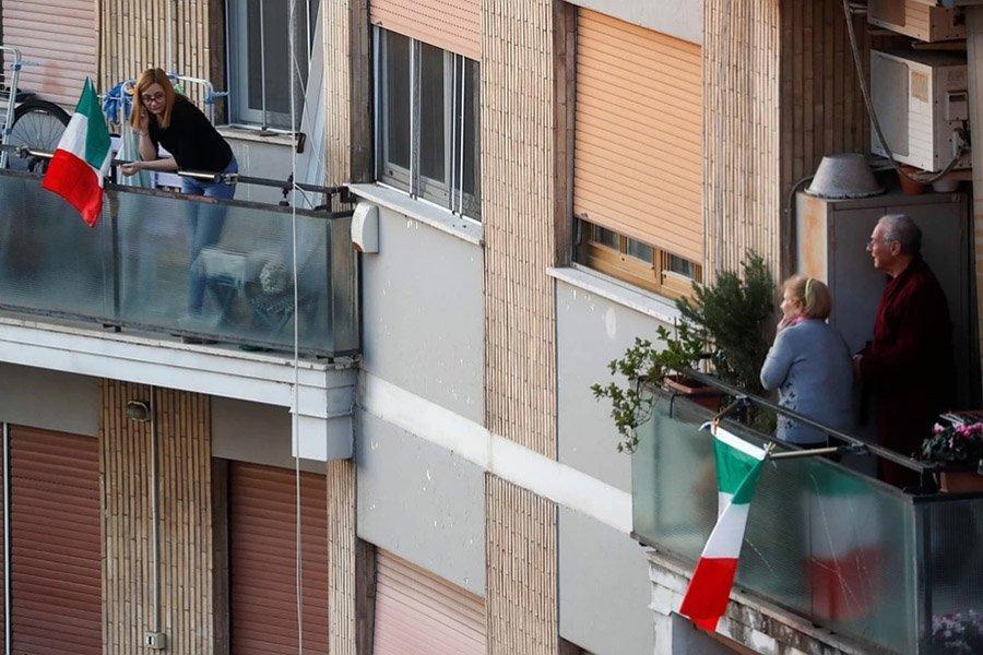 Правила карантина для лесной и деревообрабатывающей промышленности Италии ослаблены