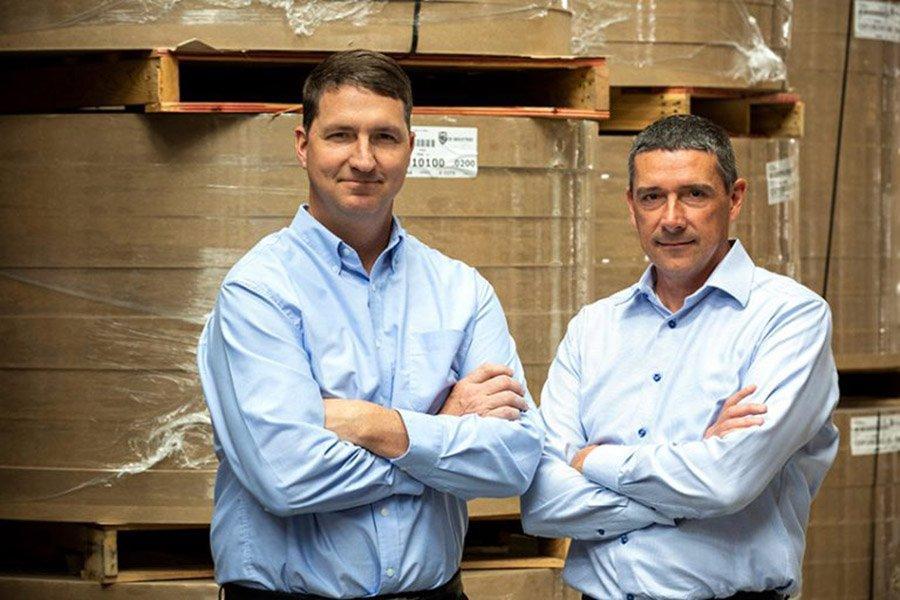 Ox Industries повышает цены на макулатурный картон и упаковку