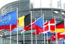 Коронавирус отправляет Европу на карантин и меняет экономические прогнозы
