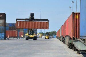 Группа «УЛК» продолжает отправлять продукцию в Китай по железной дороге