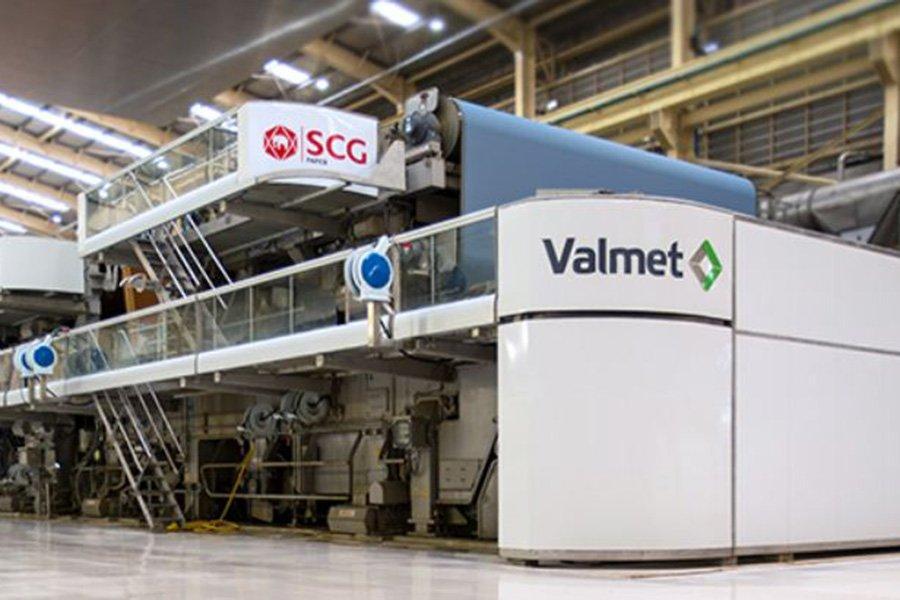 В 1 кв. 2020 г. продажи Valmet выросли на 20%