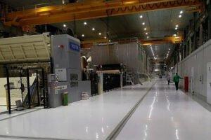 Segezha Group внедряет цифровые технологии управления целлюлозно-бумажным производством