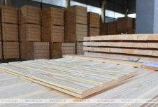 Ожидается, что зарубежный спрос на белорусскую древесину будет постепенно восстанавливаться