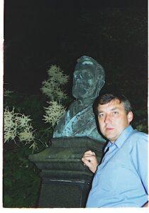 М.Попков: Задачи лесной политики Украины. Позиция и предложения конца 90-х