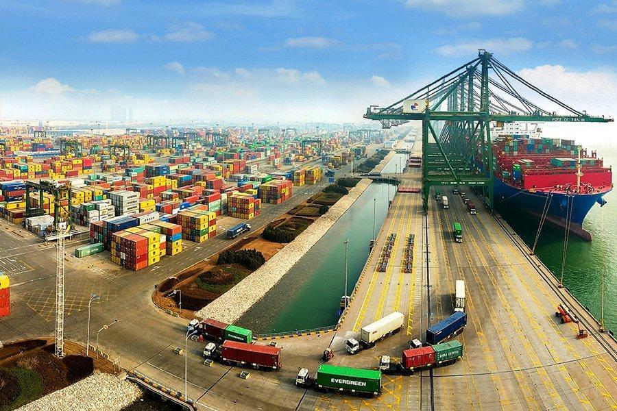 Цены на пиломатериалы хвойных пород в китайских портах обусловлены нехваткой контейнеров и ростом ставок фрахта