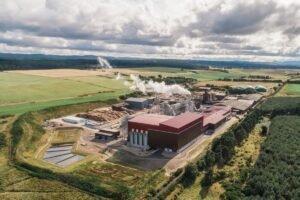 В 1 кв. 2020 г. прибыль по EBITDA производителя древесных плит Norbord выросла на 78,6%