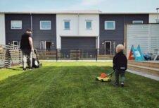 BoKlok UK назначает производителя модульного жилья