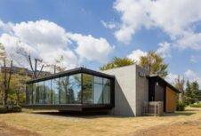 Углеродные материалы Тейджин изменят будущее деревянных конструкций
