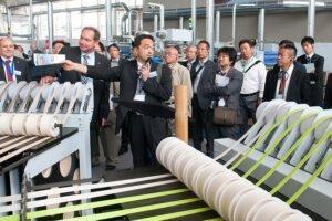 Homag Group укрепляет свои позиции в Китае