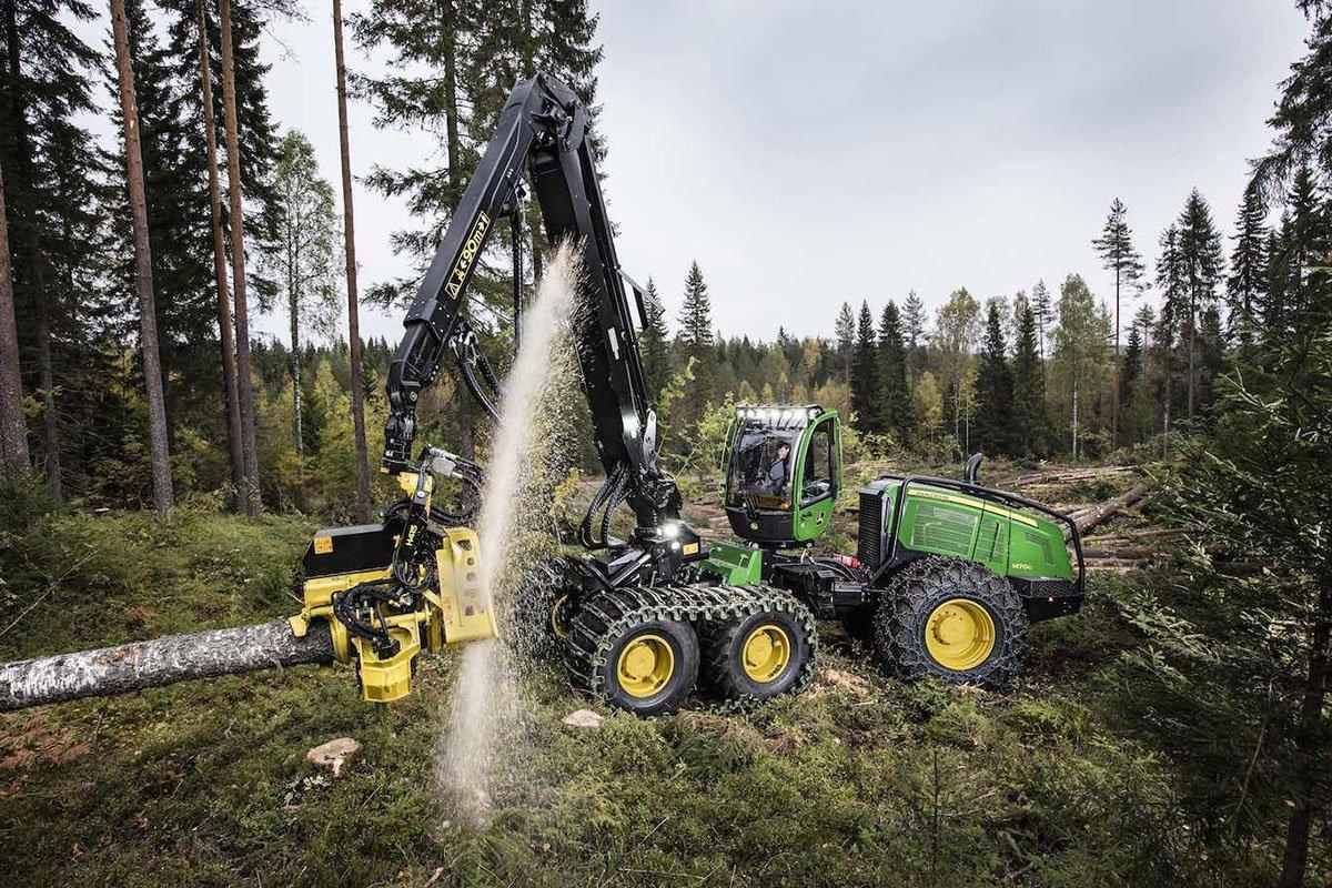 Британская Колумбия откладывает попённую плату на 3 месяца, чтобы помочь лесной промышленности во время пандемии