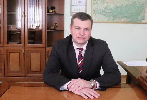 Председатель «Беллесбумпрома» об эффекте от модернизации, инвестпроектах и последствиях пандемии
