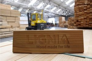LIGNIA сотрудничает с североамериканскими дистрибьюторами