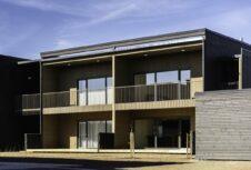 Сектор продажи сборных домов ожидает падения продаж на 4-5%