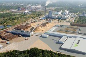 UPM, Stora Enso и Metsä готовы противостоять экономическому спаду, вызванному коронавирусом