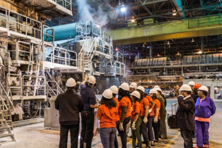 Решено уволить 1000 рабочих в Квебеке из-за пандемии COVID-19