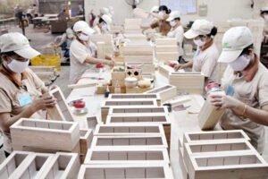 Вьетнам: деревообрабатывающая промышленность нуждается в фундаментальных изменениях в экспортных товарных линиях, рынках, считают эксперты