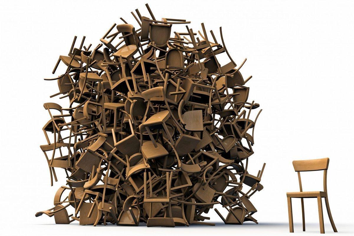 Из-за вынужденного простоя и отсутствия поддержки со стороны государства могут обанкротиться 70% мебельных компаний