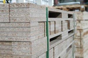 Комбинат «Свеза» в Костроме начал производство прокладочных брусков