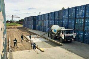 Segezha Group начинает реализацию инвестиционного проекта в Лесосибирске