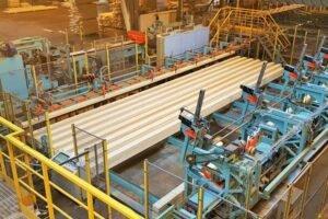 Segezha Group и Ledinek Engineering впервые провели онлайн-шефмонтаж оборудования