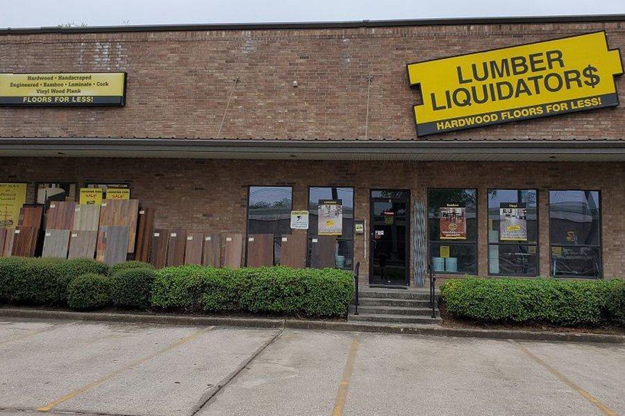 В 1 кв. 2020 г. продажи Lumber Liquidators выросли на 0,4%
