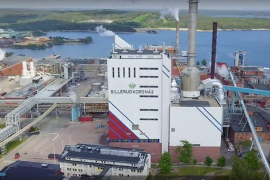 BillerudKorsnäs упрощает свою организационную структуру