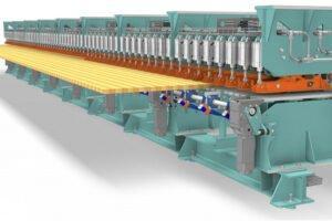Ledinek установит оборудование для производства CLT-панелей на заводе Ante Group в Германии
