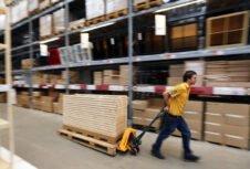 IKEA проведет пересмотр поставок древесины из Украины после критического отчета