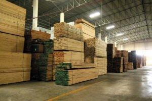 Экспорт лесной продукции Вьетнама вырос на 6%, несмотря на пандемию