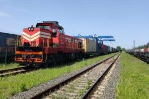 Лесопромышленные предприятия Беларуси продолжают развивать отношения с Китаем