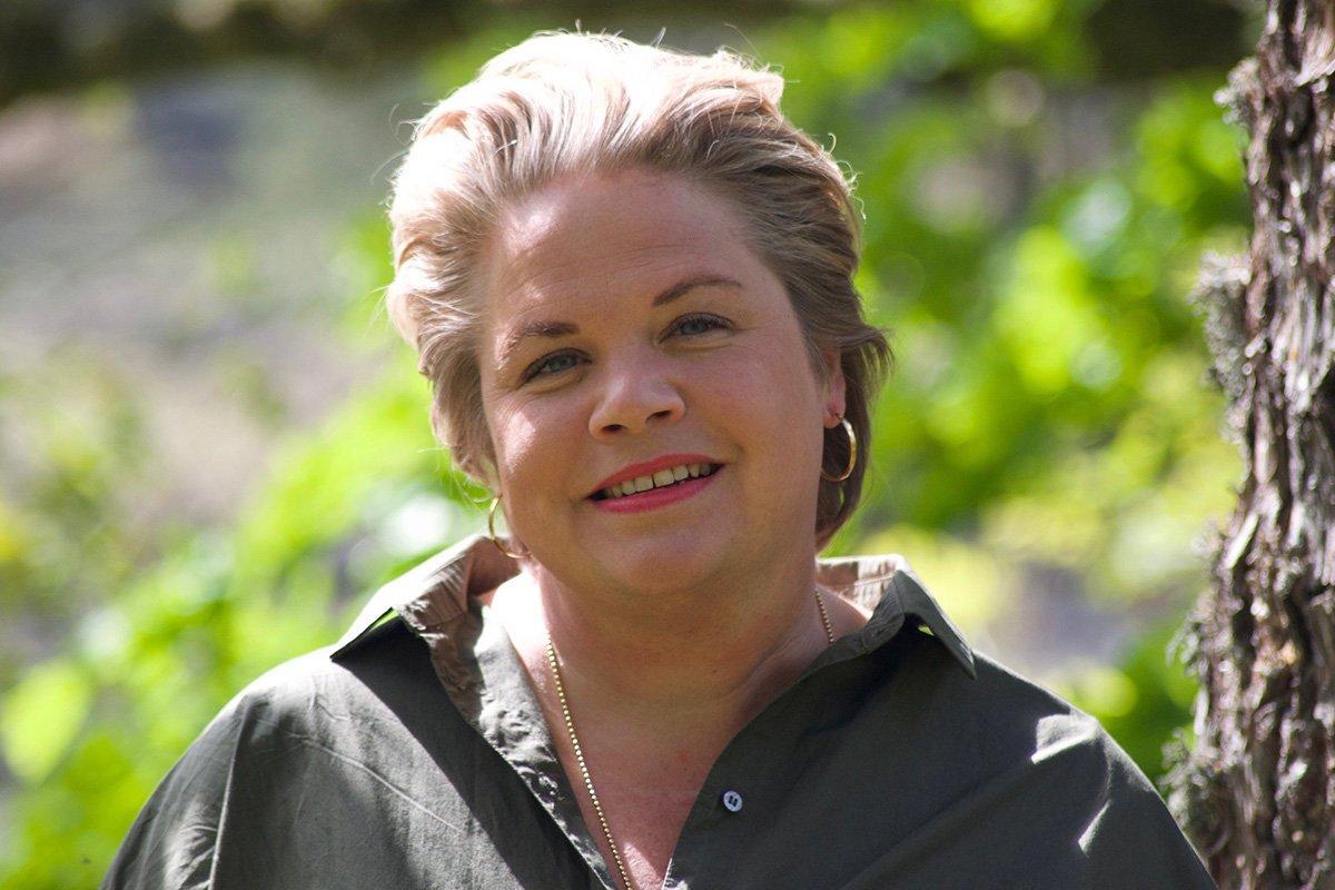 Новый президент и генеральный директор в Södra
