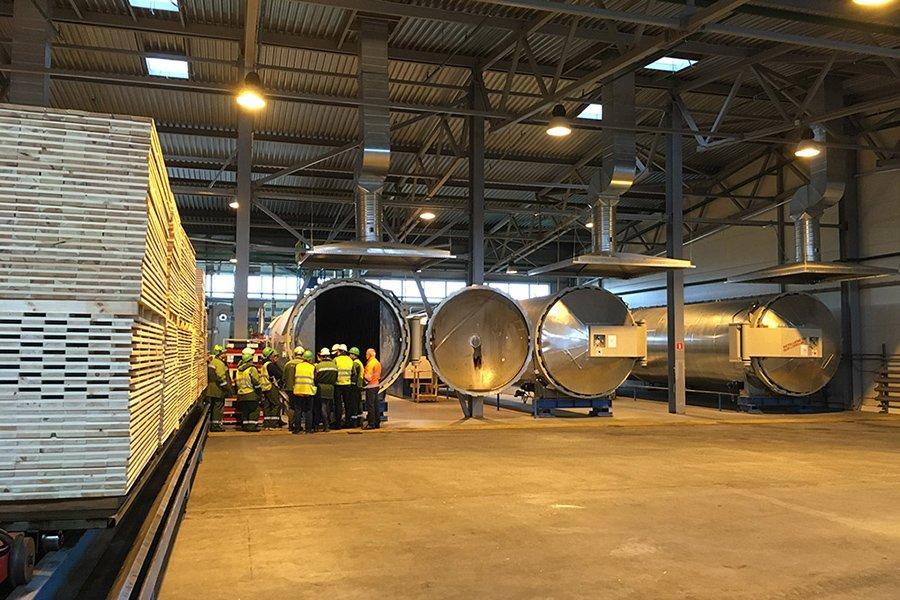 You are currently viewing IWT-Moldrup получила заказ на завод по пропитке древесины стоимостью 15 млн. евро