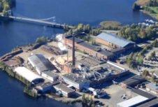 UPM планирует закрыть фанерный завод в Финляндии