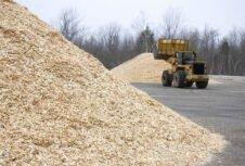 В 1 кв. 2020 г. глобальный индекс цен на лиственную щепу упал до четырехлетнего минимума