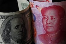 Китайские импортеры древесины сталкиваются с дополнительным давлением затрат из-за девальвации китайской валюты по отношению к доллару США
