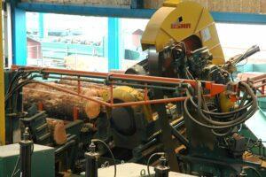 BR-Wood заказывает лесопильный завод в USNR