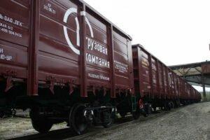ПГК увеличила объем экспорта древесины на Дальнем Востоке